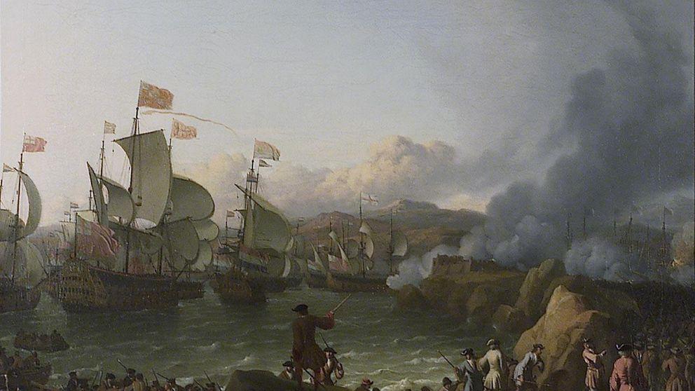Rande, la batalla de los cuatro ejércitos, una de las más duras de nuestra historia