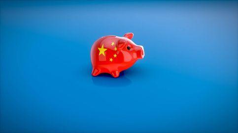 Frenazo económico de China