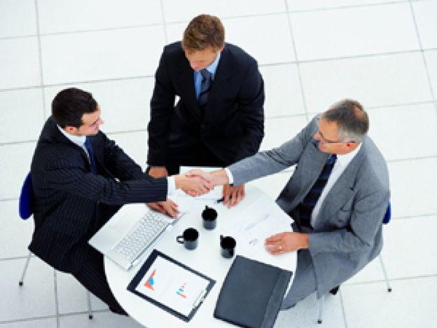 Foto: El aspecto físico influye en el salario de los puestos directivos