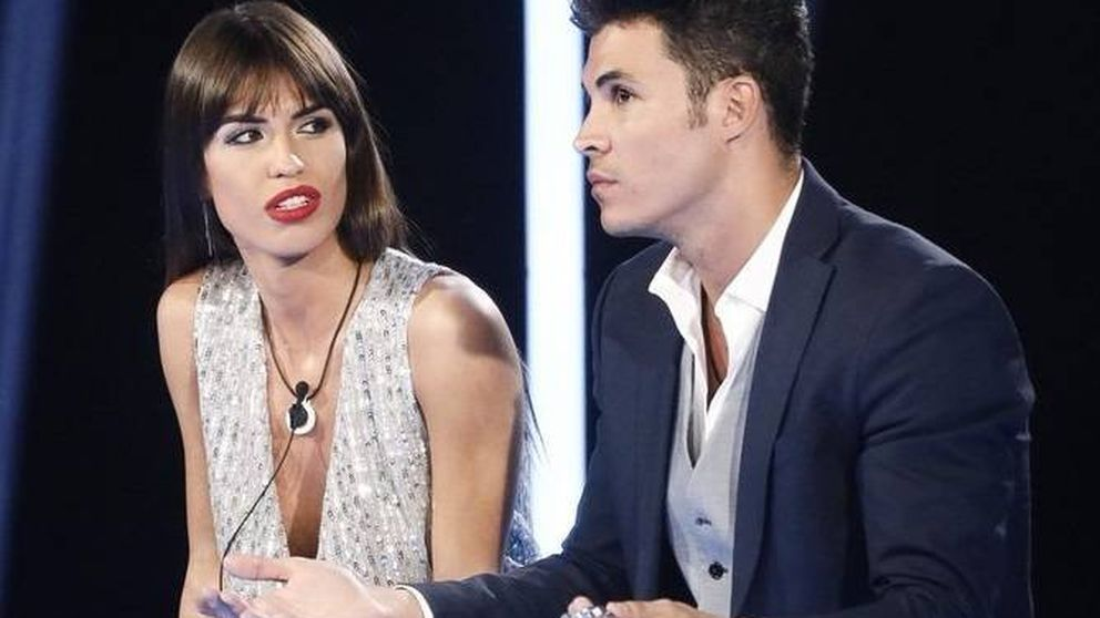 Kiko Jiménez desmonta a 'GH VIP 7' por su relación con Estela, frente a Sofía