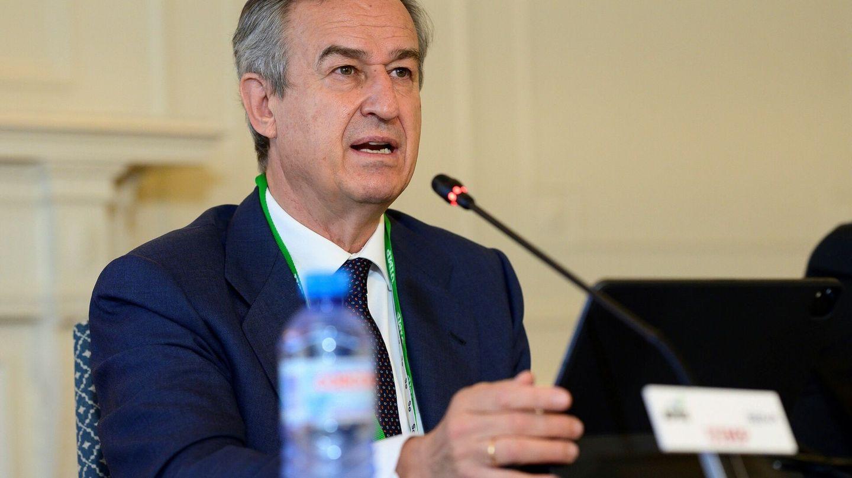 El CEO de Banco Sabadell, César González-Bueno. (EFE)