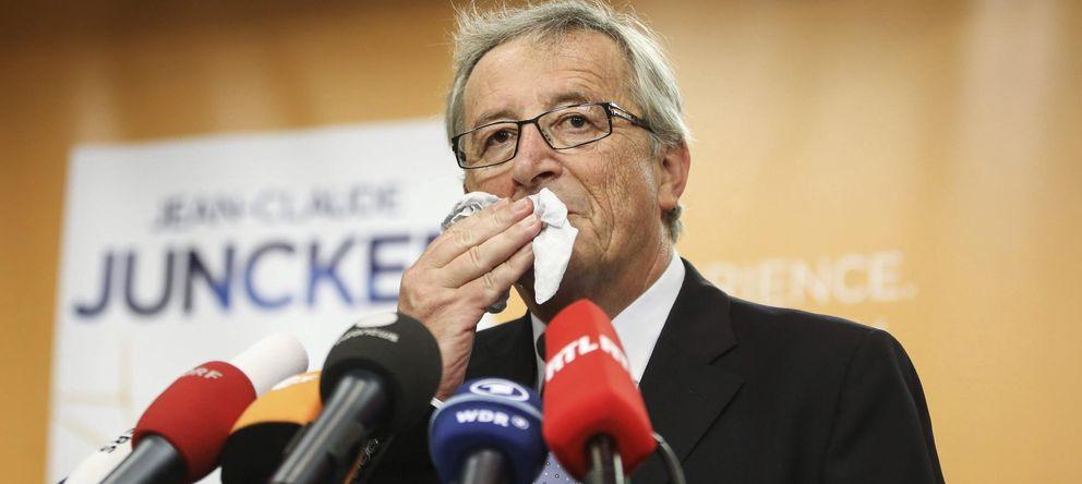 Foto: El candidato del PPE para la presidencia de la Comisión Europea, Jean-Claude Juncker. (EFE)