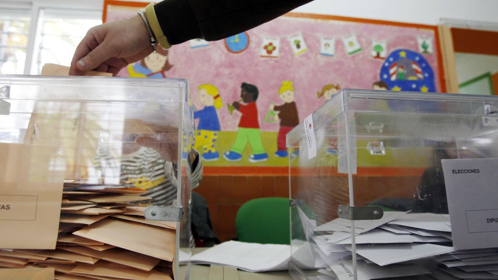 Foto: ¿Puede la política cambiar de verdad el sistema educativo? (Reuters)