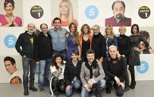 Cristina Medina: Antonia se comía todos los croissants en el rodaje