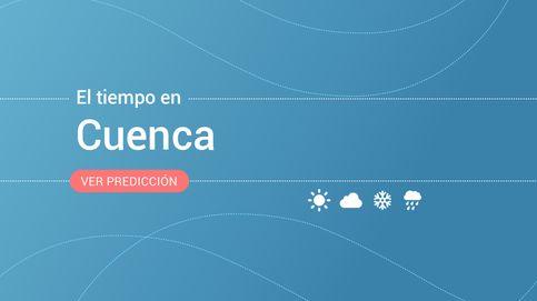 Previsión meteorológica en Cuenca: alerta amarilla por lluvias y tormentas