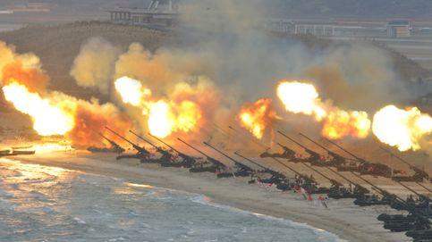 64.000 muertos en Seúl el primer día: por qué EEUU no puede atacar Corea del Norte