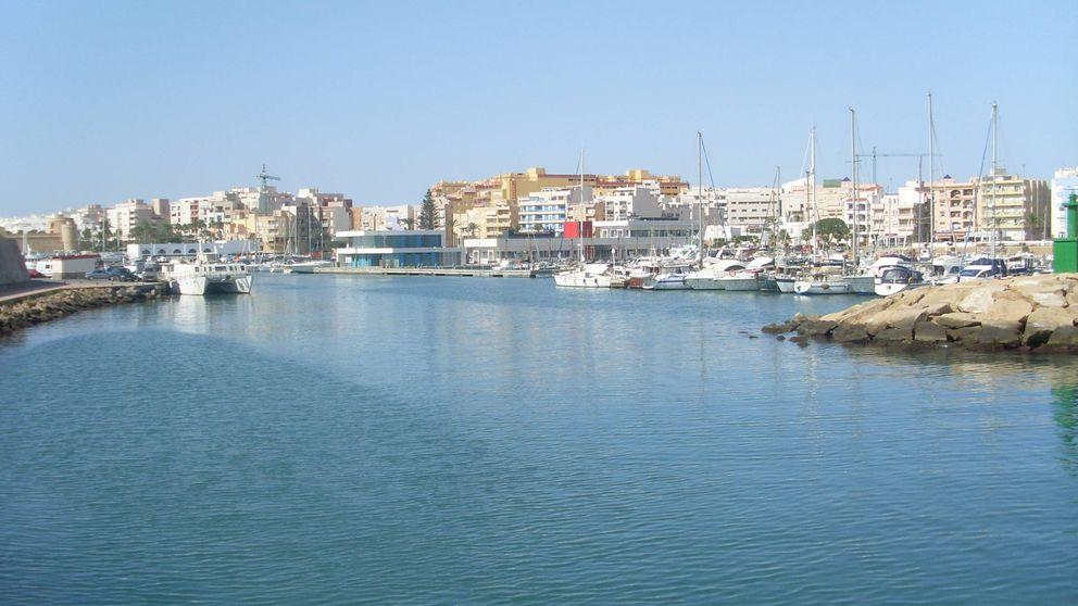 El tiempo en Roquetas de Mar: previsión meteorológica de hoy, miércoles 24 de julio