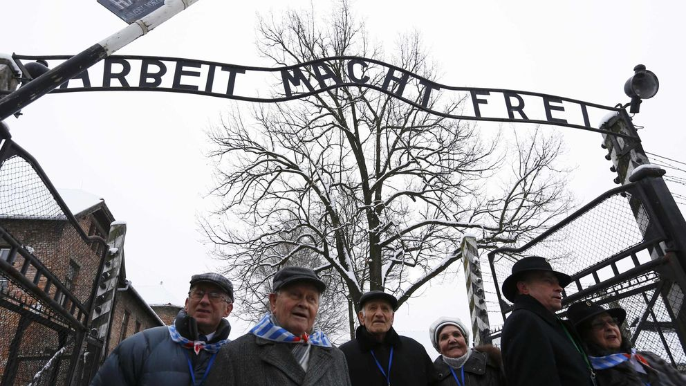 Irán vs. 'Charlie Hebdo': concurso de caricaturas del Holocausto