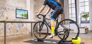 Post de La diferencia de los dos grandes simuladores de bicicleta: cuál te conviene más