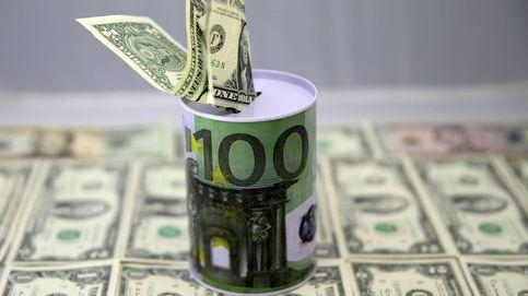 Lo que el euro se llevó: cuando tu fondo de EEUU cae con Wall St. en máximos