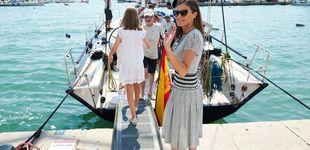 Post de No habrá Copa del Rey, la regata que marca el comienzo del verano de los Borbón