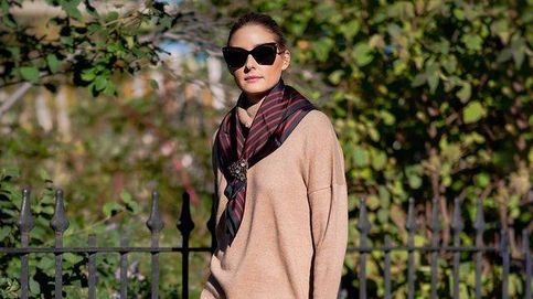 El pañuelo de Parfois para las que buscan un complemento digno de Olivia Palermo