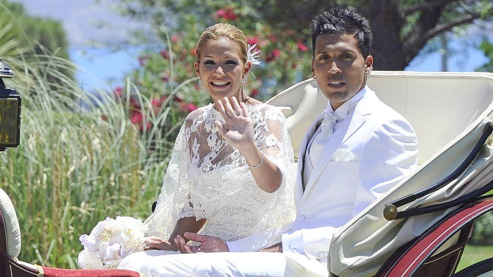 Tamara Gorro y Ezequiel Garay serán padres en octubre