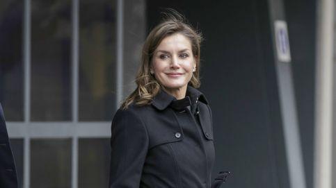 Todos los looks de la reina Letizia en 2018