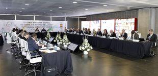 Post de La Asociación de Comités Olímpicos se alinea con el COI en Madrid