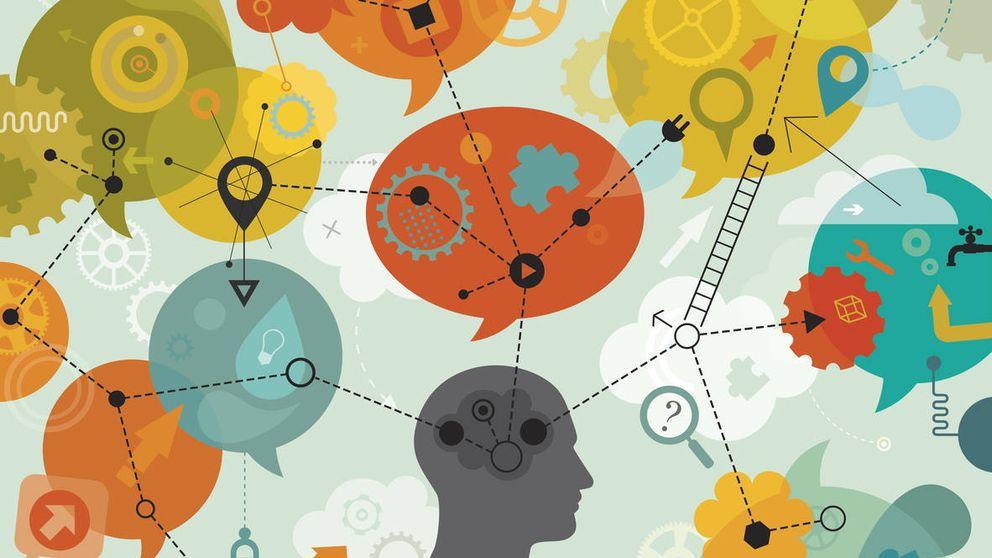 La regla de los tres pasos: cómo tener mejor memoria y recordarlo todo