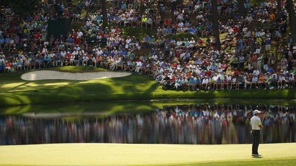 Foto: Una guía práctica del Masters de Augusta (o no, según se mire)