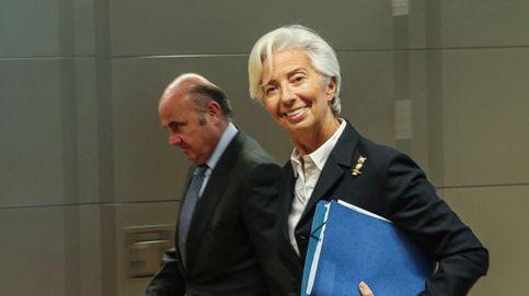 El BCE desbloquea 60.000M a la banca española para cubrir pérdidas del Covid
