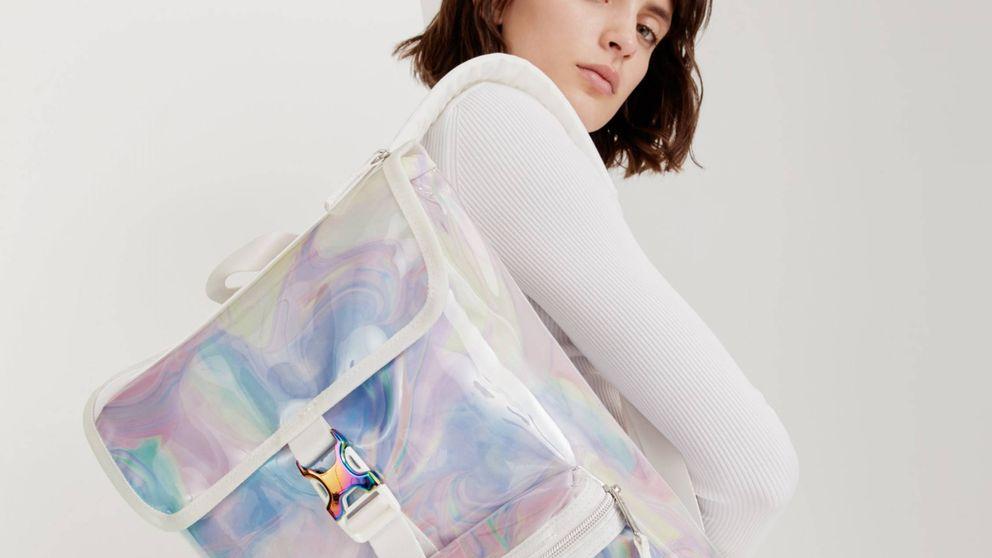 Eastpack tiene una colección de mochilas que enamorarán a La Vecina Rubia