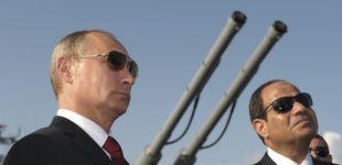 Post de La televisión rusa publica los objetivos nucleares en un posible ataque contra EEUU