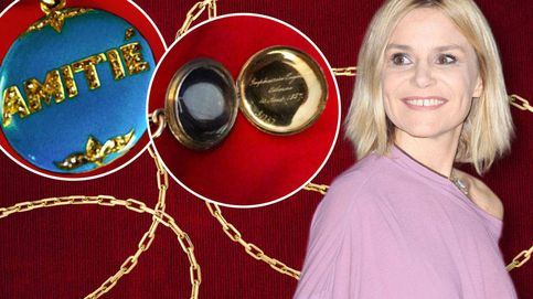 El secreto 'real' detrás de la nueva colección de joyas de Martínez de Irujo
