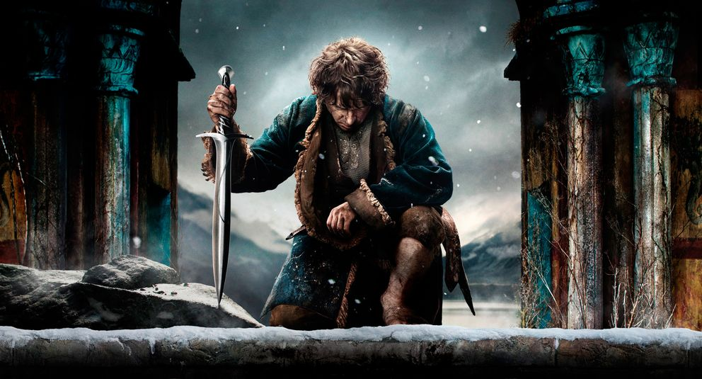 Foto: Imagen promocional de 'El hobbit: La batalla de los cinco ejércitos'