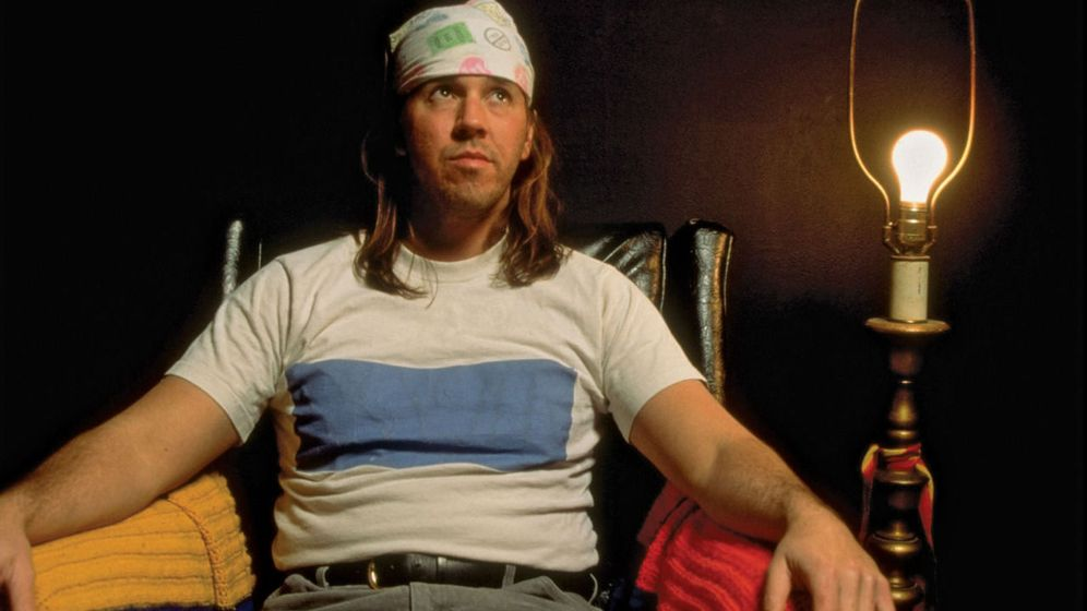 Foto: David Foster Wallace