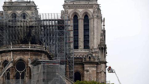 China ayudará a Francia a reconstruir Notre Dame a partir de 2020