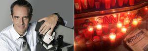 El martirio de Juan Pedro Valentín: del cierre de CNN+ a su incierto futuro tras la fusión