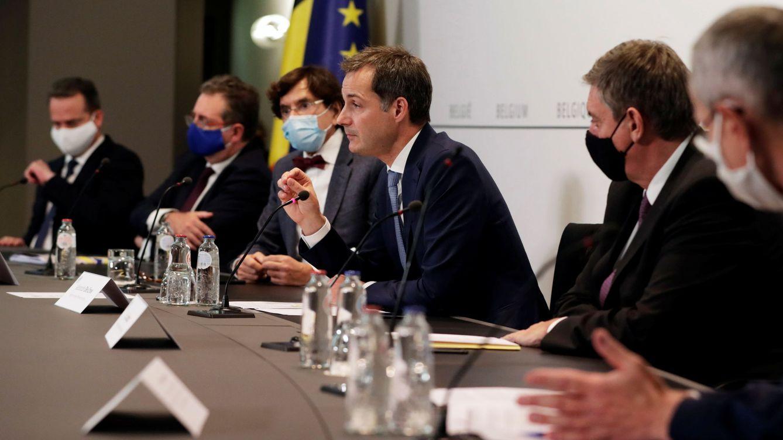 ¿Por qué la Bélgica inviable funciona mejor que la España viable?