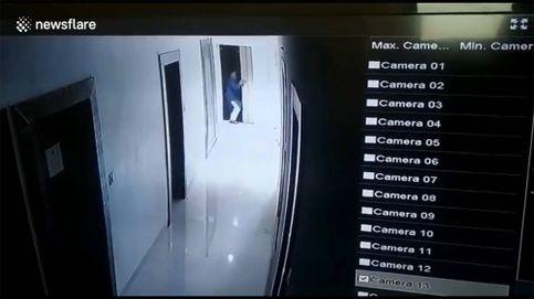 Un hombre muere al caer por el hueco del ascensor en un hotel de India
