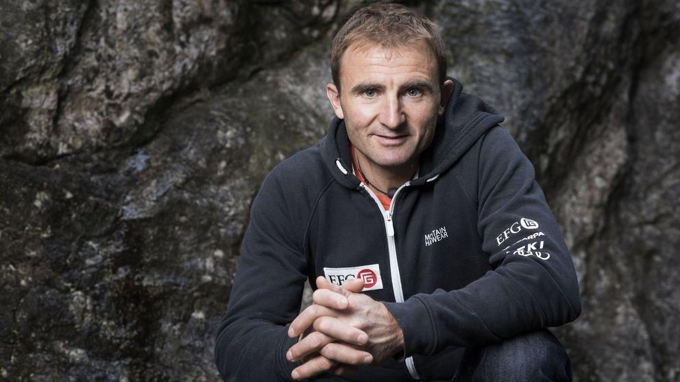 Muere en un accidente en el Everest Ueli Steck, la 'máquina suiza' del alpinismo