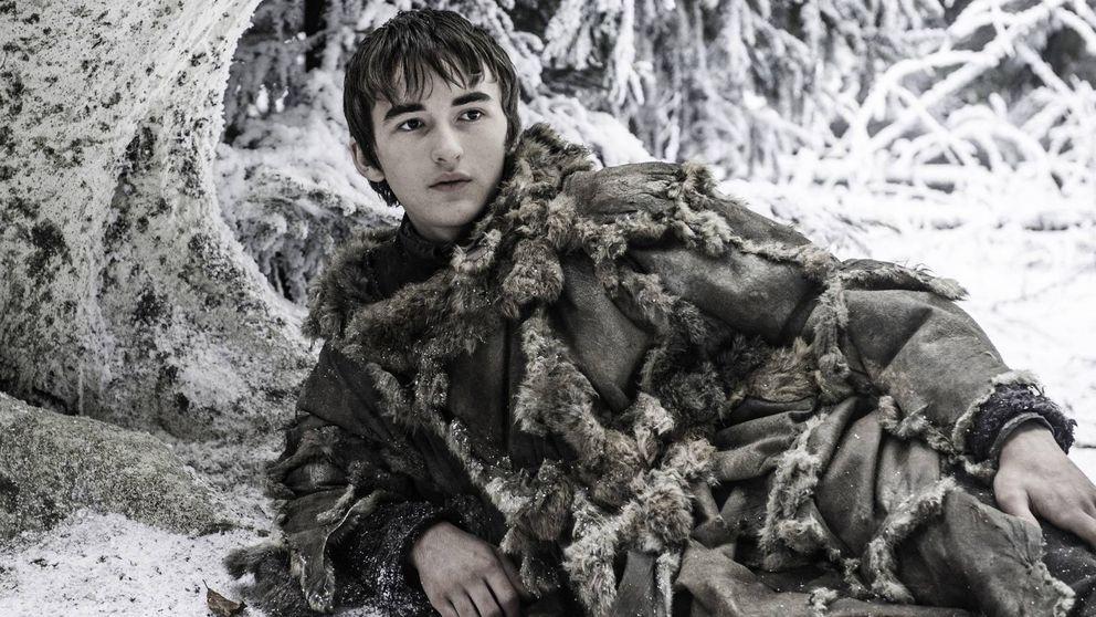 'Juego de tronos': la enigmática historia del rey Bran el Tullido, en nueve claves