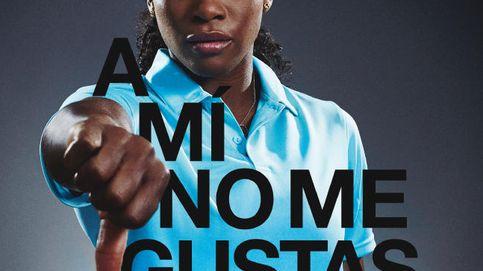 Los mejores tenistas del mundo, contra la violencia de género