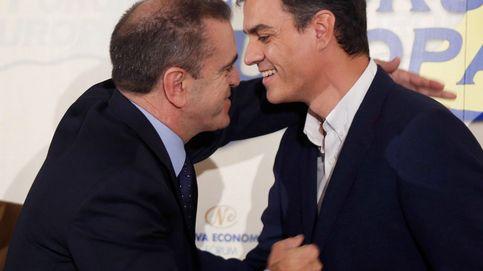 Sánchez: Estamos ante un episodio de 'indepes' contra 'indepes