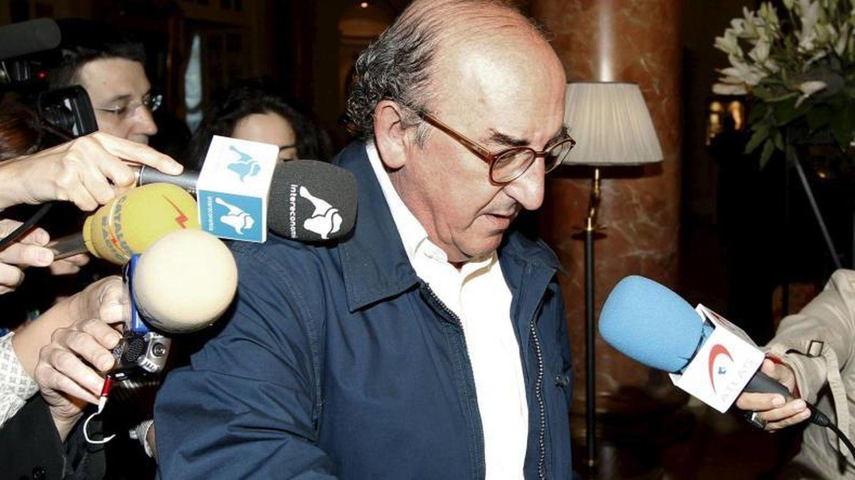 Jaume Roures, en una imagen de archivo (Efe)