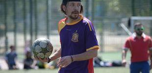 Post de Más irresponsable que Pablo Iglesias... y cómo se decidirá quién gana la Liga