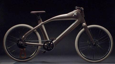 La bicicleta eléctrica con 'smartphone' y estilo americano que revolucionará el 2020