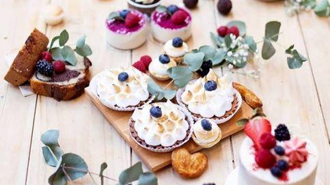 Pastelerías artesanales para una merienda dulce y saludable que debes fichar en Instagram