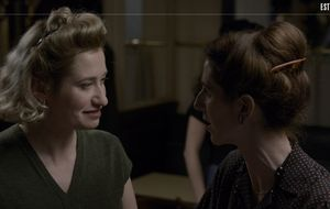 La mujer que enamoró a Simone de Beauvoir