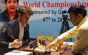 Carlsen, el galáctico del ajedrez que se enamoró del Madrid por Zidane