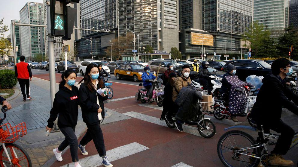 China advierte que con alta probabilidad habrá un nuevo brote de Covid-19 en otoño