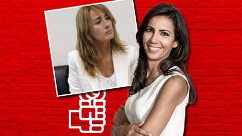 Así es Mercedes, la hermana de Ana Pastor que trabaja para Susana Díaz