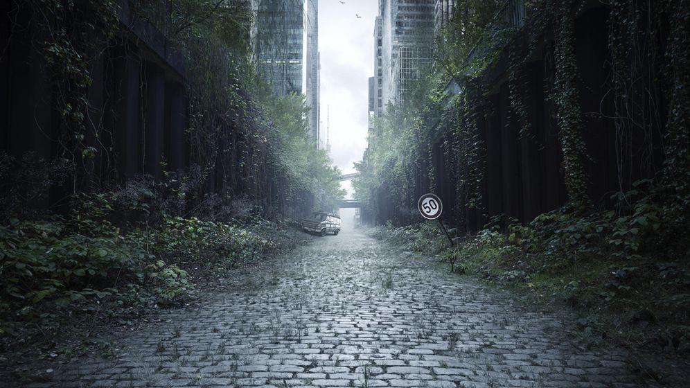 Foto: ¿Está el Apocalipsis a la vuelta de la esquina? (iStock)