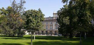 Post de El palacio de Liria: los 'problemas' domésticos de vivir en un museo