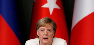 Post de La Gran Coalición alemana, en peligro: CDU y SPD se hunden, también en Hesse