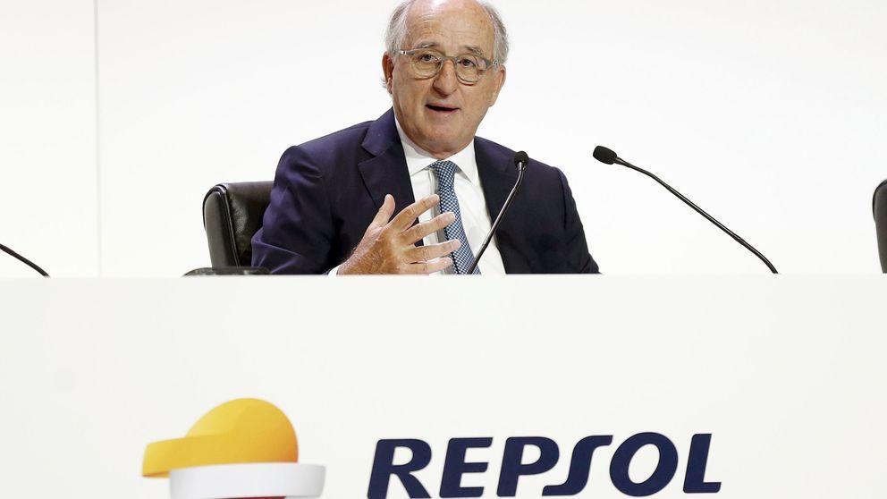 Repsol eleva un 65% su beneficio en el primer semestre, hasta 1.056 millones