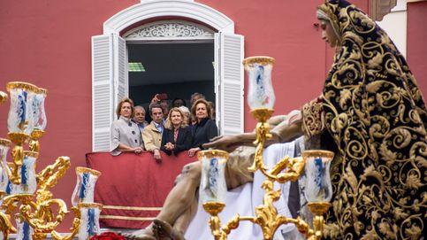 La sorprendente complicidad de Rosauro Varo y Aznar en la Semana Santa de Sevilla