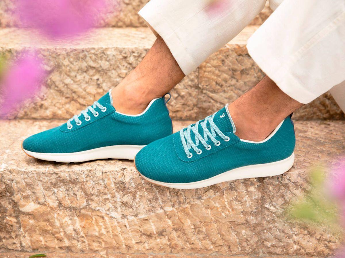 Foto: Las Yuccs Bamboo Sport son las zapatillas más cómodas para el verano