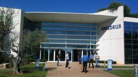 Santander y BBVA alimentan la caída de Amadeus recomendando 'vender'